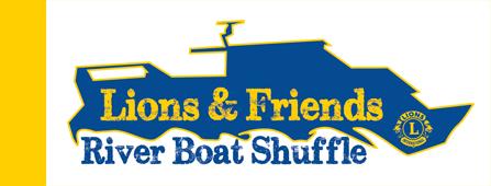 River Boat Shuffle